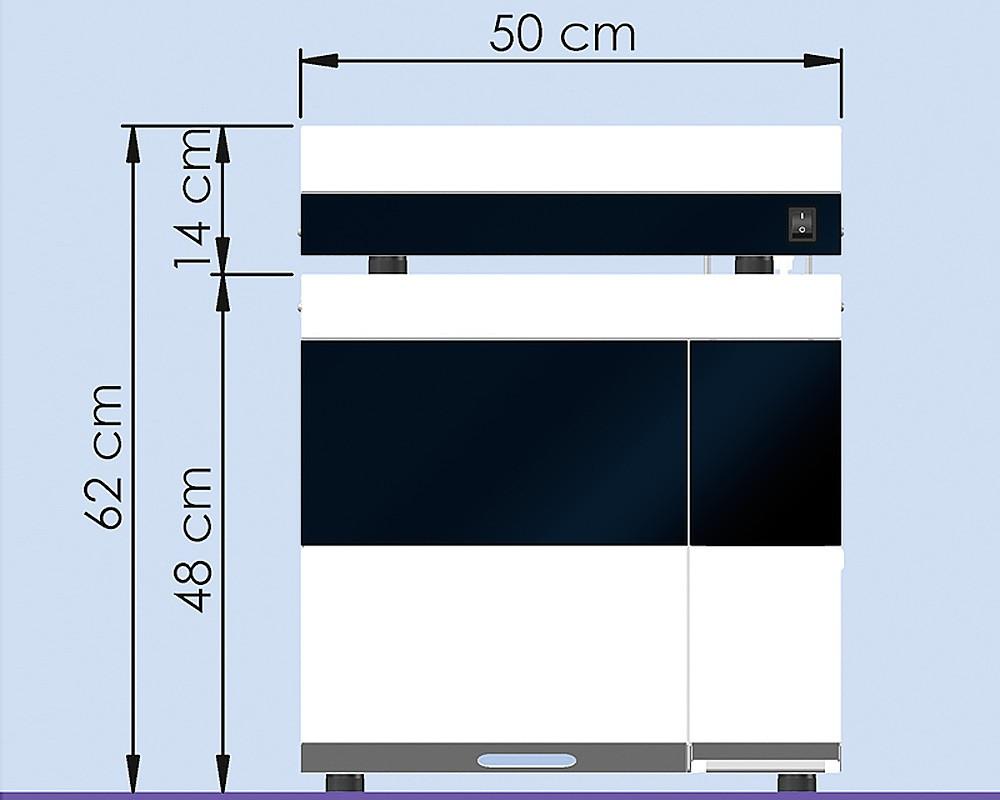 MX230 - ELITE LINE